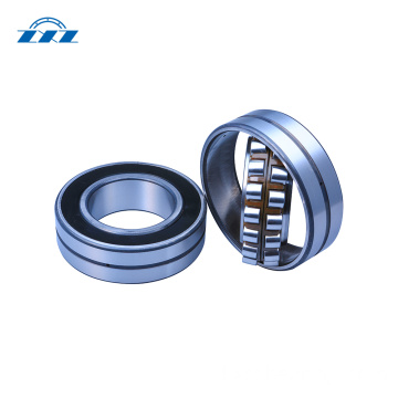 H Sealed Self-aligning Roller Bearings