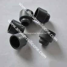 Custom Silicone Rubber Grommet Plug EPDM Seal