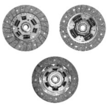 8-94453-749-1 clutch disc for ISUZU
