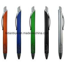 Hochwertiger Kugelschreiber mit persönlicher Farbe und Logo (LT-C740)