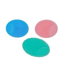 Passen Sie Silikon-Gesichtsmasken-Reinigungsbürste an