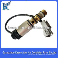 TOYOTA YARIS auto ac compressor control valve