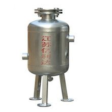 Efficient Water Descaler for Agricultural Irrigation Water