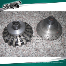 High Quality Diamond Profile Wheels for Granite (SG-0101)