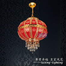 Chinese lantern christmas lights