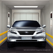 Auto Residential Weight Home Freight Economic Parking Car Lift Elevator