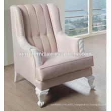 European style elegant hotel arm chair XYD232