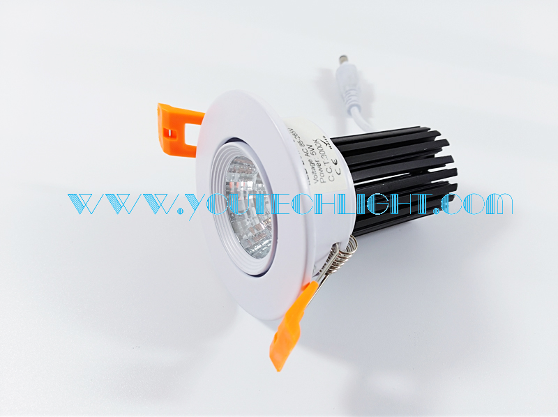 5w LED downlight photo