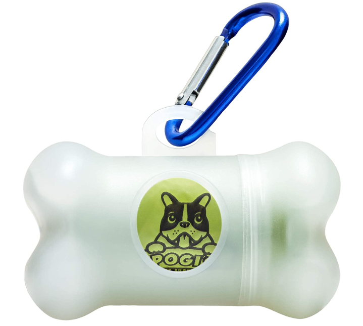 Earth Friendly Poop Bags For Dogs
