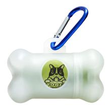 Экологичные мешки для кормы для собак