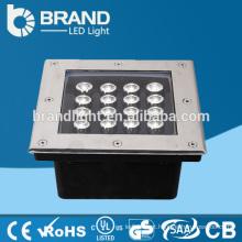 Luz elevada do diodo emissor de luz do diodo emissor de luz do brilho 16W, lâmpada interna do diodo emissor de luz, CE RoHS