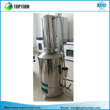 Newest top quality water distiller machine for laboratory
