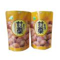 Chestnut Bag /Gusseted Chestnut Packaging/Dry Food Bag