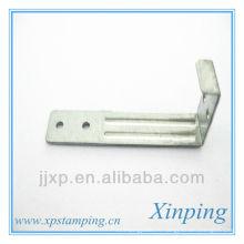 Caisse de coin en métal estampillée personnalisée en Chine