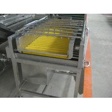 Vegetais e escova de frutas Máquina de lavar