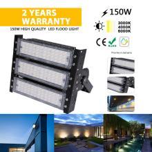 LED flood light for house 150W outdoor light