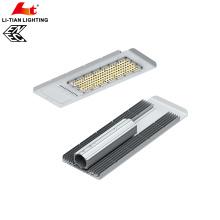 ENEC-zertifizierte LED-Straßenleuchte, Installation auf Mast oder Halterung, 30W 150W, 3600lm, 1-10V Dimmung