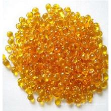 Polyamide resins/ benzene soluble resin