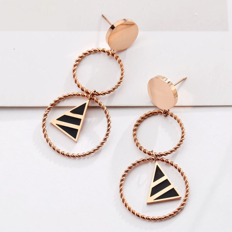 Hoop Earrings For Women