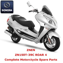 Znen ZN150T-39C ROAR 4 Scooter Part