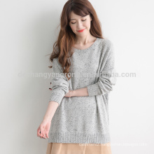 low price fashion beautiful thick girl cashmere sweater for christmas
