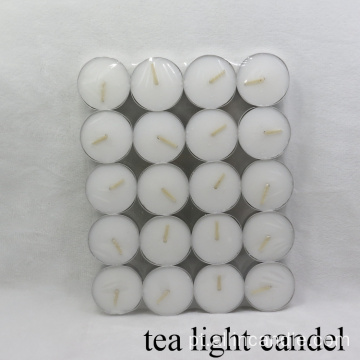 No Smoke Tea Light Candle for Wedding