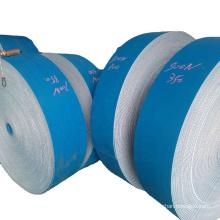 OEM size Blue Color PVC Bucket Elevator Belt rubber elevator belt