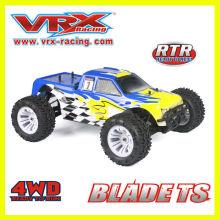 VRx гонки бесщеточный мотор полная функция управления по радио игрушки автомобилей