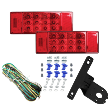 Neues Design LED Trailer Light Kit