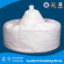 Filtro de filtración de polipropileno de filtración excelente
