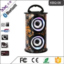 innovative Produkte Super-Hochtöner Bluetooth mit BQB-Zertifizierung Handy-Sound-Portable-Verstärker