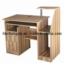 2016 Hot Selling Modern Wood Computer Table