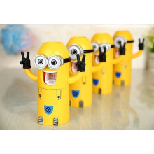 Despicable Me Tooth Minions Auto Toothpaste Dispenser