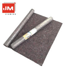 180gsm 220gsm non tissé géotextile tissu industriel laine feutre pad construction filtre tissu