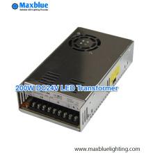 Alimentation LED 24W 200W 250W 350W 500W