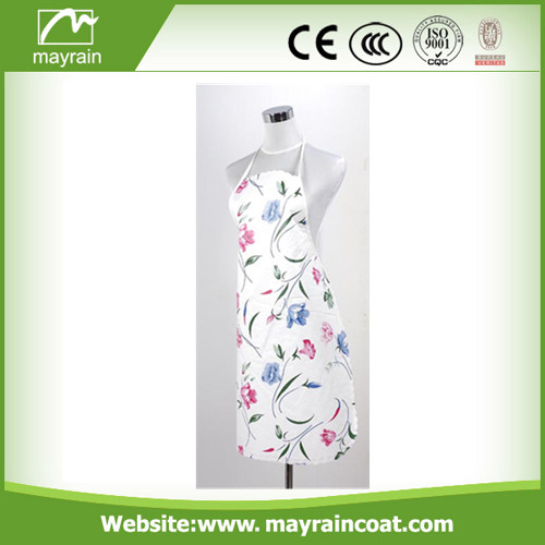 polyester apron1