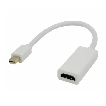 Adaptador Mini Dp a HDMI Hembra