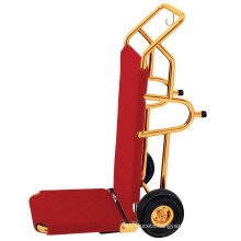 Good Quality Hotel Hand Cart (DF71)