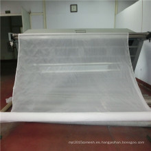 Tejido de poliéster de malla de impresión de tela de malla