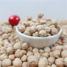 exportação de nova safra chinesa venda quente grão de bico seco