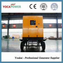 Shangchai 250kVA Energía Generador Eléctrico Generación Diesel Generación De Energía