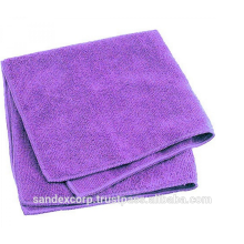 car towels dry
