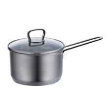 Hot Sale Ensemble de casseroles en acier inoxydable