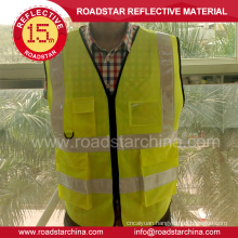 roadway safety apparel cheap safety reflective vest