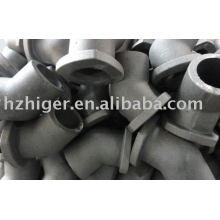 fundición de hierro fundición de arena de aluminio autopartes