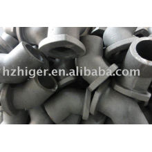 iron casting aluminum sand casting auto part
