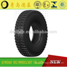 free sample long distance radial truck tire 11.00R20