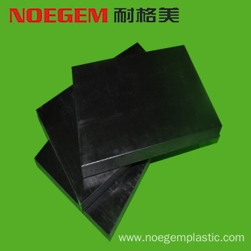 Antistatic ESD delrin plastic sheet