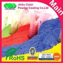 Сертифицированный Rohs завод электростатического порошкового покрытия