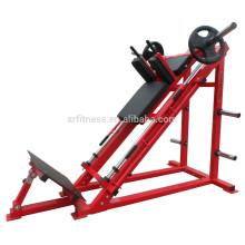 Sportsequipment / novos produtos / Hack squat